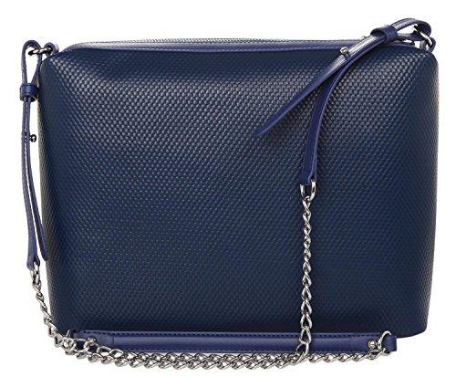Armani Jeans borsa donna tracolla borsello originale blu
