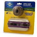 PetSafe Busy Buddy Ultra Sub Juguete para Perro, grande (L)