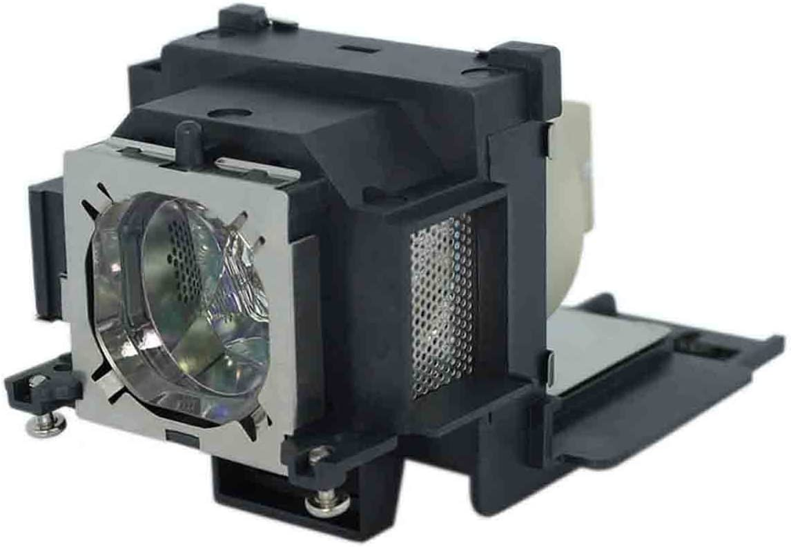 POA-LMP148 610-352-7949 Premium Projector Replacement Lamp with Housing for Sanyo PLC-XU4000; Eiki LC-WB200 LC-XB250 by Watoman