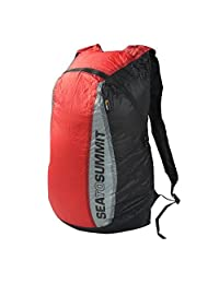 SEA TO SUMMIT ULTRA SIL 20L DAY PACK (RED)