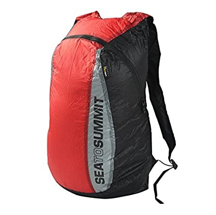 Sea to Summit travel day pack