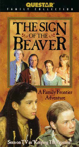 what is the book sign of the beaver about
