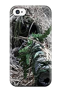 Gary L. Shore's Shop Iphone 4/4s Hard Case With Awesome Look Sniper