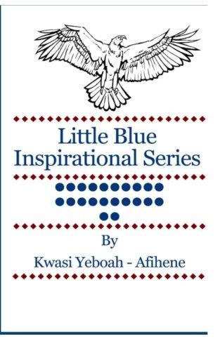 Little Blue Inspirational Series: Volume 22 PDF