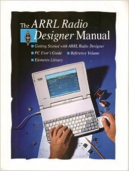 Arrl handbook 2018.