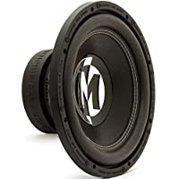 15-PRX12D4 - Memphis 12 250W RMS 500W Max Dual 4-Ohm Power Reference Subwoofer