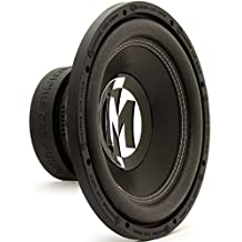 """15-PRX12D4 - Memphis 12"""" 250W RMS 500W Max Dual 4-Ohm Power Reference Subwoofer"""