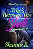 Free eBook - Who s Between The Sheets