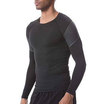 NDY Sports De Fibre De Polyester Fitness Vêtements À Manches Longues Basket- Ball Formation Costume 4bac71c0152