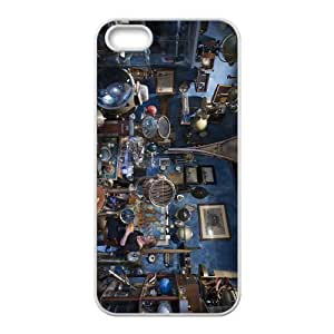Science Life Hight Quality Case for Iphone 5s