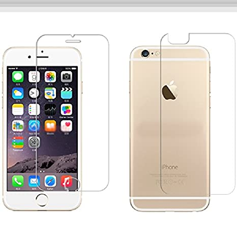 RSC POWER+ Front and Back Tempered Glass Screen Guard  Amazon.in   Electronics b3a7d91bf864