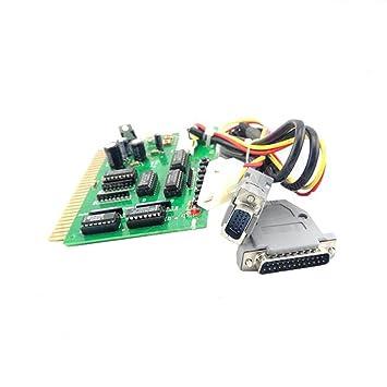 PC to Jamma Converter adapter Arcade MAME Multicade