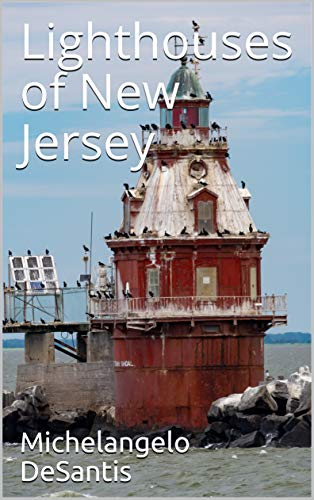 Lighthouses of New Jersey ()