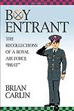 Boy Entrant, Brian Carlin, 1411694333