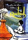 Rachid, l'enfant de la télé par Tahar Ben Jelloun