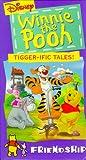Winnie the Pooh: Tigger-Ific Tales [VHS]