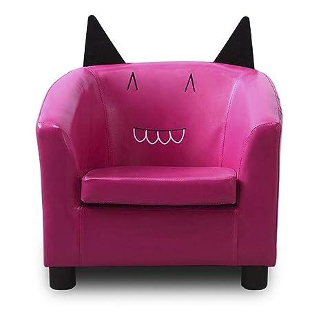 Bseack_Store Silla Sofá para niños, armazón Impermeable de ...