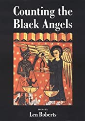 Counting the Black Angels: POEMS (Illinois Poetry (Paperback))