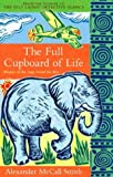 """The Full Cupboard of Life - Winner of the Saga award for Wit (No.1 Ladies' Detective Agency)"" av Alexander McCall Smith"