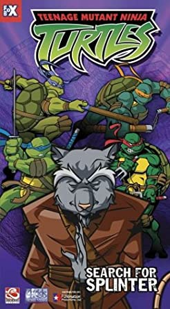 Amazon.com: Teenage Mutant Ninja Turtles - Search for ...