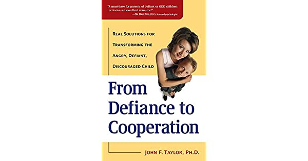 Real Solutions for Transforming the Angry, Defiant, Discouraged Child
