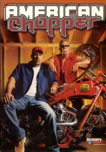 American Chopper - The Complete First Season Collector's Set