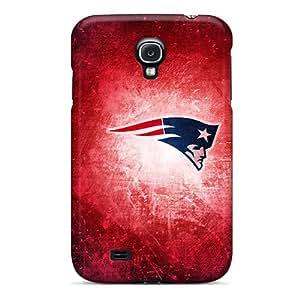 ZdaYitF-2080 Case Cover, Fashionable Galaxy S4 Case - New England Patriots