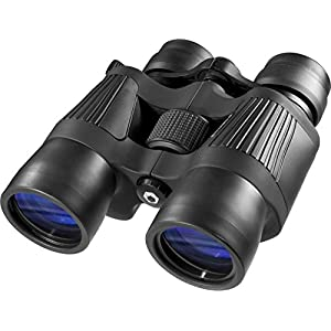 Barska CO10686 Colorado 7-21×40 Compact Binoculars for Birding, Sports, Hunting, Theater, etc
