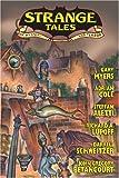 Strange Tales, Darrell Schweitzer, 0809533413