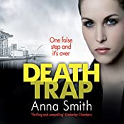 Death Trap: Rosie Gilmour, Book 8 | Anna Smith