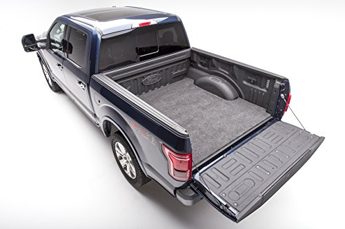 BedRug Bed Mat BMQ15SCS fits 15+ F-150 5'5″ BED