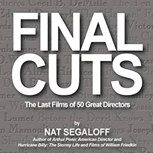 Final Cuts Audiobook