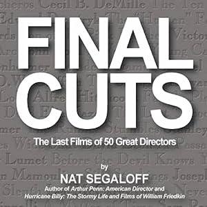Final Cuts Audiobook
