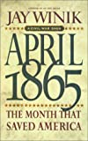 April 1865, Jay Winik, 0060187239