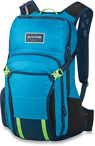 Dakine Drafter 18L Hydration Backpack Blue Rock, One Size [並行輸入品] B07DWK43CB