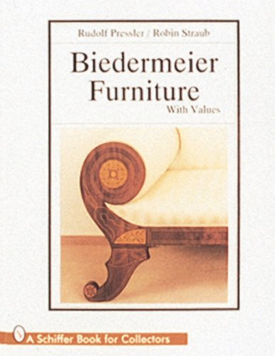 Biedermeier Furniture ()