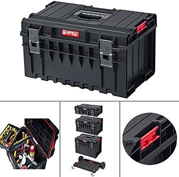 qbrick Basic 350 maletín Sistema de herramientas caja caja caja de ...