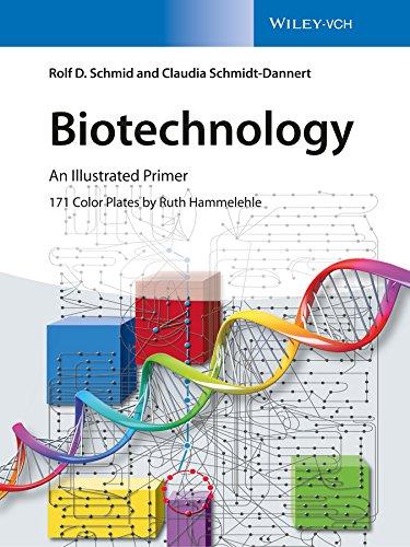 Biotechnology: An Illustrated Primer