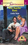 What Madeline Wants, Linda Style, 0373711557