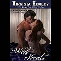 Wild Hearts (English Edition)