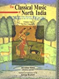 Classical Music of North India: The First Years of Study: 1