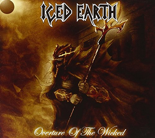Iced Earth: Overture OF the wicked (Audio CD)