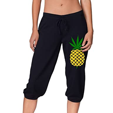 Amazon.com: hlgd39 – 5 mujer Power Flex Jogger Chándal piña ...
