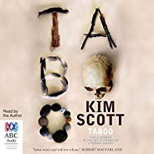 Taboo Audiobook by Kim Scott Narrated by Kim Scott