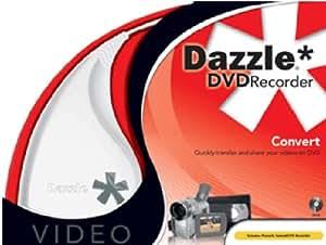 Pinnacle Dazzle DVD Recorder, ES dispositivo para capturar video - Capturadora de vídeo (ES, DirectX 9 CD/DVD-ROM, 1024 MB, Pentium 1.4 GHz, 512 MB, Windows XP)
