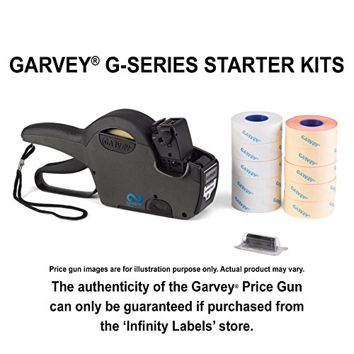 Garvey G-Series Starter Kit - One-Line-Kit-2212-06001 [ONE LINE] by Infinity Labels