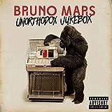 Bruno Mars - Unorthodox Jukebox [LP] [PA] (Vinyl/LP)