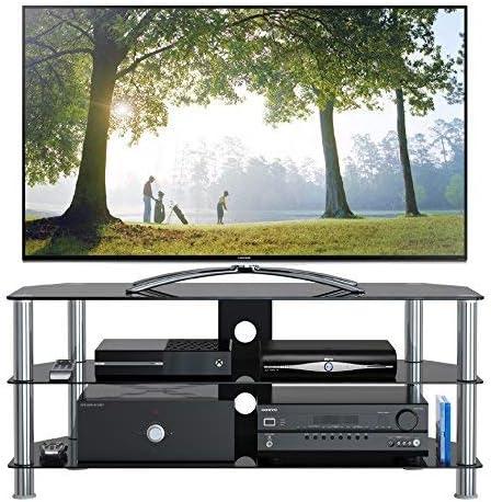 1home Soporte de televisor de 120 cm GT5 para televisor de 32-70 Pulgadas de Plasma/LCD/LED / 3D: Amazon.es: Electrónica
