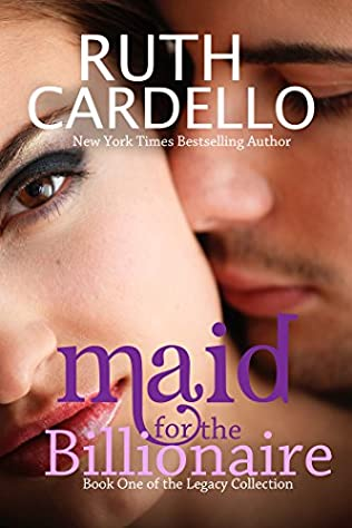 book cover of Maid for the Billionaire
