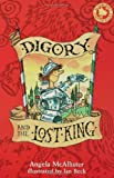 Digory and the Lost King, Angela McAllister, 1599900890